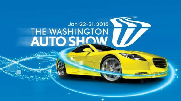 UPDATED Washington Auto Show Discount DCThriftyMomDCThriftyMom - Washington car show discount tickets