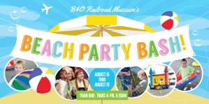 B&O Beach Party Bash