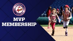Nationals - Jr. Nats MVP Membership