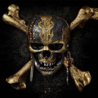 Pirates of the Caribbean -FB Logo