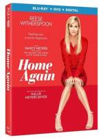 Home Again DVD