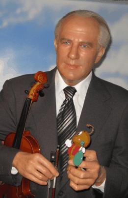 Francisco Gabilondo