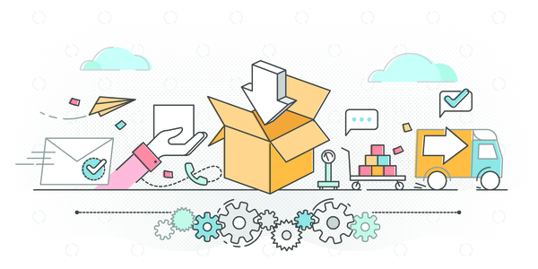 How to use fulfillment services for your eCommerce business