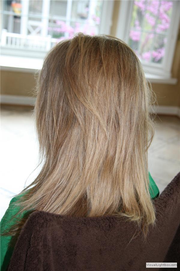 DC Wedding Hair By Stylist Paula R Soler
