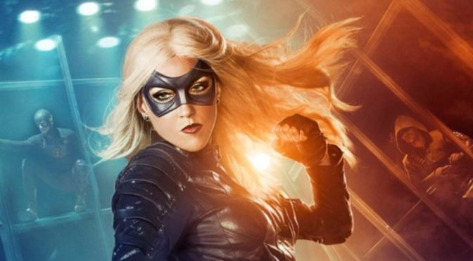 Black Canary: Celebrating 70 years of fish nets, leather…and crying