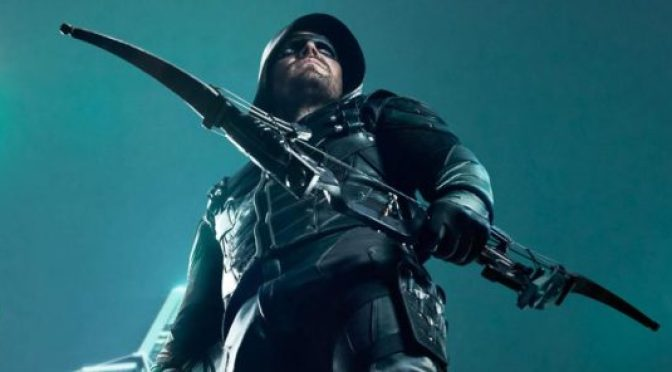 POLL : The contentious issue of Arrow