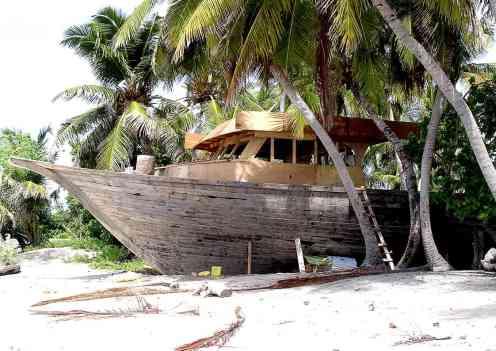Inseltour Malediven