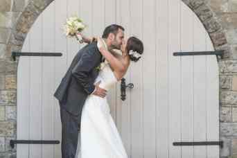 Emotionale Momente - Hochzeitsfotografie Dresden