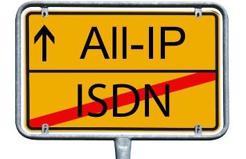 ISDN wordt uitgefaseerd