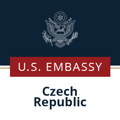 US Embassy Prague
