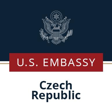 US Embassy Prague