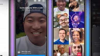Photo of الفيسبوك يطرح مكالمات فيديو مجانية لما يصل إلى 50 شخصًا