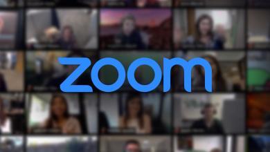 Photo of باستخدام Zoom …. إليك 7 خطوات أساسية يمكنك اتخاذها لتأمينها
