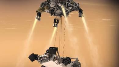 Photo of ناسا تستعد لإرسال أول هليكوبتر للتحليق فوق سطح المريخ يوليو المقبل