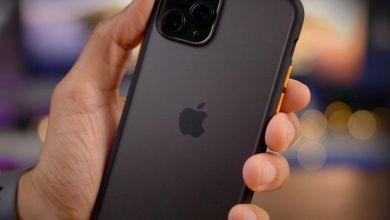 Photo of تضارب الانباء بشأن اصدار جهاز IPHONE الجديد الذي يعمل بتقنية الـ 5G