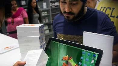 Photo of استعداد ابل للإنتقال من إنتاج هواتف الأيفون من الصين إلى الهند