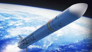 Photo of اوروبا تضخ الاموال للحاق بسباق الفضاء