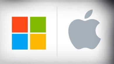 Photo of مايكروسوفت تنتقد سياسات متجر تطبيقات آبل