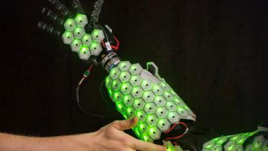 Photo of بحث لتوظيف تقنيات المعالجة الحاسوبية لبناء روبوتات قادرة على الإحساس