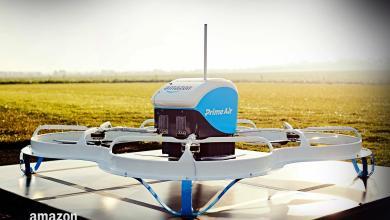 "Photo of أمازون تستعد للبدء بإختبار ""خدمة التوصيل"" عن طريق الطائرات بدون طيار"