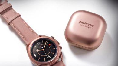 Photo of Galaxy Watch 3 و Galaxy Buds Live تحصد مبيعات أكثر بنحو ثلاثة أضعاف