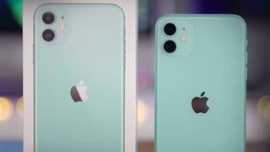 Photo of هاتف iPhone 11 أكثر الهواتف مبيعًا في النصف الأول من عام 2020