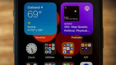 Photo of أبرز 6 مزايا متوفرة في الإصدار الجديد من نظام التشغيل  iOSفي ايفون