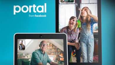 Photo of فيسبوك تضيف نتفليكس وزوم إلى بورتال وتعلن عن ميزات أخرى