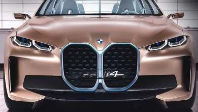 Photo of بي ام دبليو تطور أول سيارة i4 كهربائية رياضية وتعلن موعد الكشف عنها