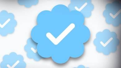 Photo of سياسات توثيق جديدة في Twitter في أوائل العام المقبل