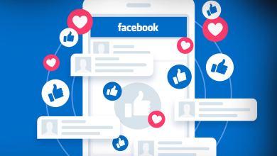 Photo of فيس بوك يستعين بالذكاء الاصطناعي في تحديد أولوية الإشراف على المحتوى