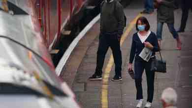 Photo of توقع تأخيرات القطارات بإستخدام الذكاء الإصطناعي