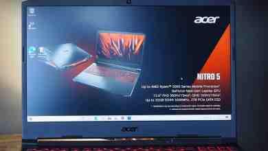 Photo of AMD تعلن عن معالجات Ryzen 5000 للحواسيب المحمولة