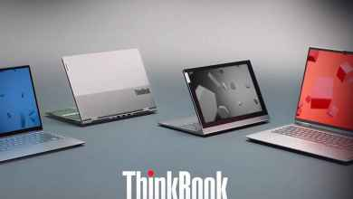Photo of كل ما تريد معرفته عن حاسوب ThinkBook Plus من لينوفو