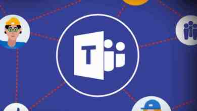 Photo of 6 ميزات جديدة من مايكروسوفت في تطبيق تيمز