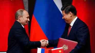 Photo of تعاون روسي – صيني لبناء محطة أبحاث القمر الدولية