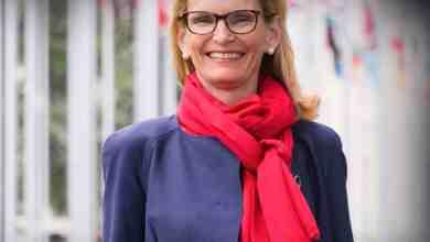 Photo of ترشيح دورين بوغدان مارتن لمنصب الأمين العام للإتحاد الدولي للإتصالات