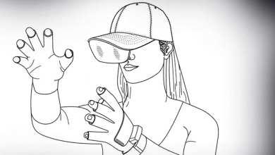 Photo of فيسبوك تريد تطوير قبعة الواقع المعزز