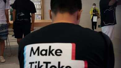 Photo of منصة TikTok ترفع العمل الإضافي الإجباري في نهايات الأسبوع