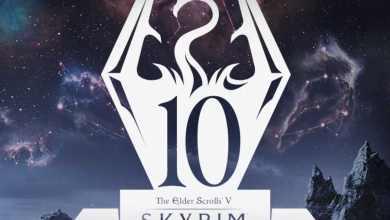 Photo of لعبة سكايرم (Skyrim) تحصل على تحديث جديد بعد 10 أعوام من إطلاقها