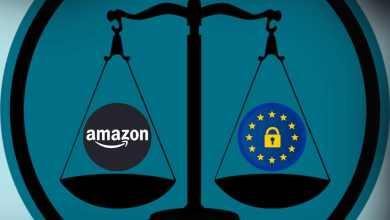 Photo of أمازون تدفع غرامة 887 مليون دولار بسبب إنتهاكات الخصوصية في الإتحاد الأوروبي