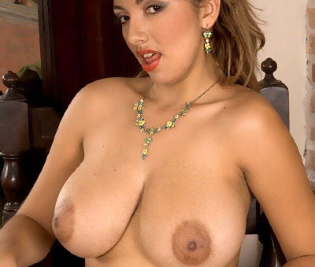Paola Rios Has Got Nice Big Titties