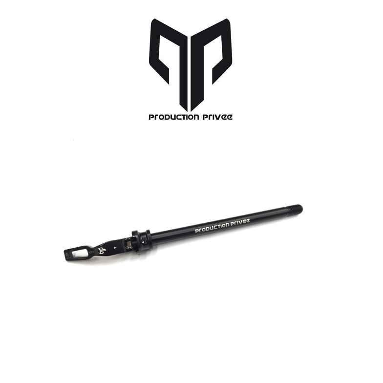 Production Privee Axle 142x12mm featured image