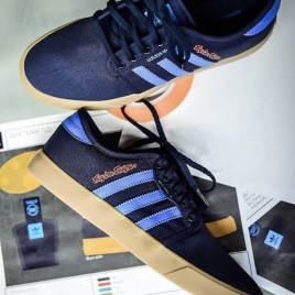 Troy Lee Designs Adidas Seeley Shoes