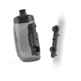Fidlock TWIST water bottle 450 + bike base