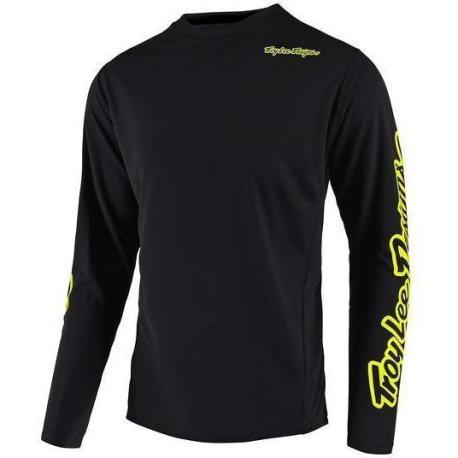 sprint jersey; flo yellow tld jersey;