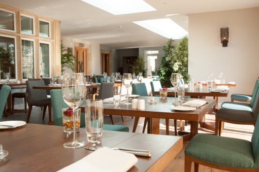 Holm House Hotel | Dining Room