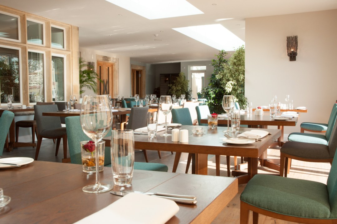 Holm House | Dining Room