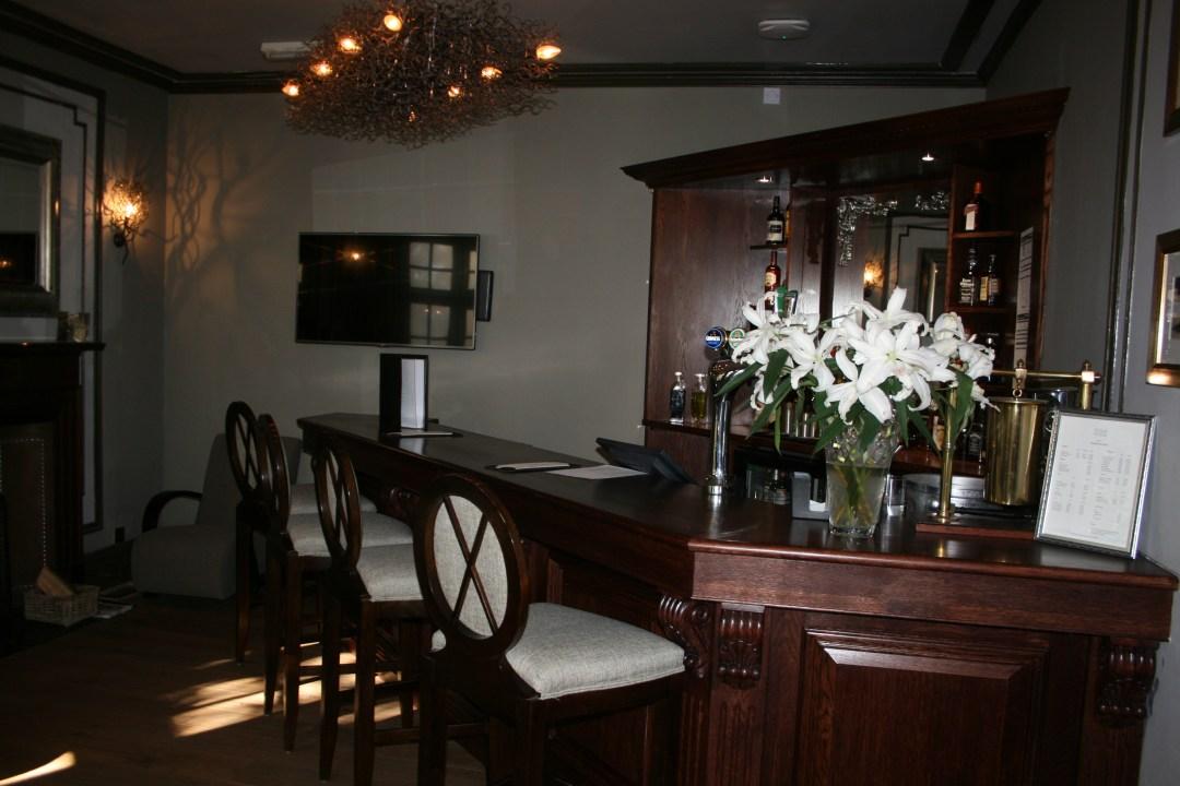 Holm House | Snug Bar