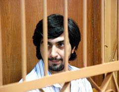 Виктор Богданов проведет в колонии еще чуть больше двух лет